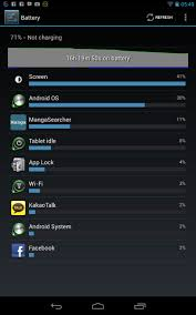 android sleep mode android os battery even when in sleep mode android