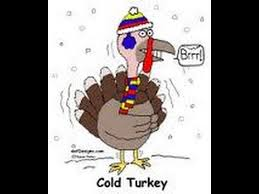 cold turkey funniest thanksgiving song written performed