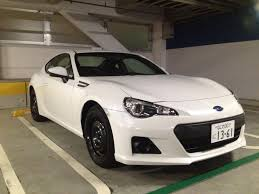 custom subaru brz 2015 subaru brz r customize package