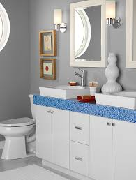 Lauren Conrad Bathroom by Home Makeover 10 Ways To Add A Pop Of Color To Your Home Lauren