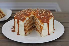 dulce de leche cake crepe dessert recipes brit co