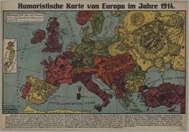 Post Ww1 Map The Map Thread U2014 Post Maps Here Page 4