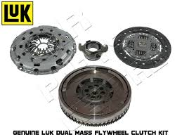 for hyundai terracan 2 9 crd genuine luk dual mass flywheel clutch