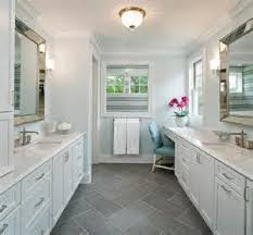 bathrooms white tile blue gray updated bathroom pictures gray