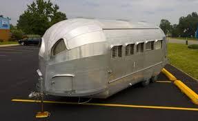 book of camper trailer airstream in india by william agssam com