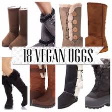 ugg s boots 18 vegan ugg boot alternatives many great styles and price levels