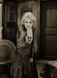 self styled siren jeanne eagels in the letter 1929
