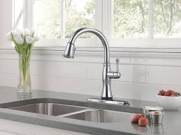 Amazon Kitchen Faucets Lovely Delta Cassidy Kitchen Faucet Delta Faucet Rp71545 Cassidy