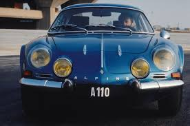 alpine a110 renault alpine a110 history youtube
