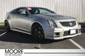 cadillac cts v coupe 2013 richmond 2013 cts v coupe vehicles for sale
