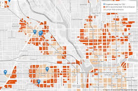 Map Of The Loop Chicago big changes coming to chicago u0027s transit oriented development