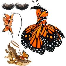 Monarch Butterfly Halloween Costume 159 Halloween Costumes Images Costume