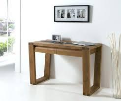 bureau massif moderne bureau en bois moderne bureau bois massif moderne meuble de bureau