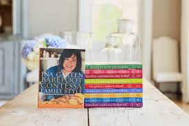 barefoot contessa family style cookbooks barefoot contessa