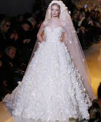Couture Wedding Dresses 10 Couture Gowns We Would Love To Have Wedding Shoes Blog