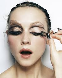 remove halloween makeup without wrecking your skin video