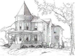 old fashioned house old fashioned house drawing clipartxtras