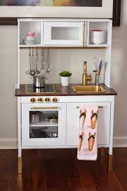 ikea duktig k che ikea play kitchen hack totally doing this when we get home to