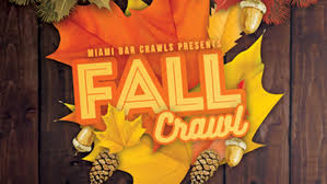 fall crawl brickell s thanksgiving american social