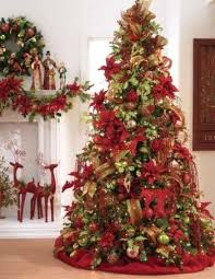 beautifully decorated trees photos rainforest islands