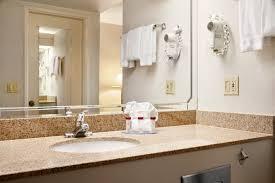 Bathroom Amenities Newport Beach Hotel Rooms U0026 Suites Ramada Inn And Suites