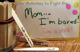 bored mom i u0027m bored take a stick