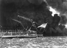 Flag Carrier Of Japan Attack On Pearl Harbor In Pictures 1941