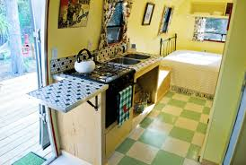 Airbnb Tiny House This Retro Airbnb Airstream Rental In Wimberley Is Full Of Texas Charm