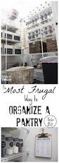 Best Storage Containers For Pantry - best 25 pantry storage containers ideas on pinterest kitchen