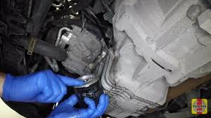 ford fiesta 2008 2011 1 25 engine oil and filter change