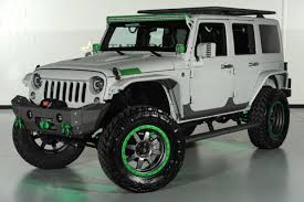 2014 green jeep wrangler starwood motors 2014 jeep wrangler project green shadow sneakhype