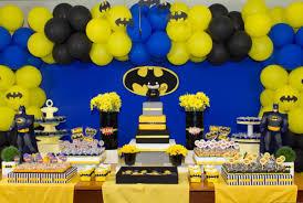 batman baby shower decorations batman party ideas batman and decoration