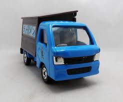 subaru sambar truck 1 64 diecast fun