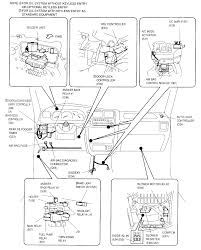 kia bongo wiring diagram kia wiring diagrams instruction