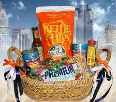 cincinnati gift baskets the made easy company make gift giving easier