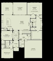Customizable Floor Plans Naples 103 Drees Homes Interactive Floor Plans Custom Homes