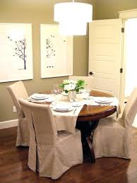 Dining Chair And Table Chair Back Covers For Dining Chairs Table Cloth Buy Fabric