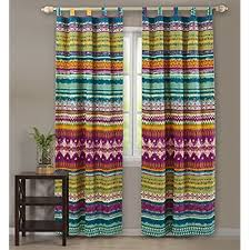 Boho Window Curtains Boho Window Curtains