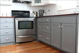 Gray Stained Kitchen Cabinets Grey Maple Kitchen Cabinets U2013 Subscribed Me