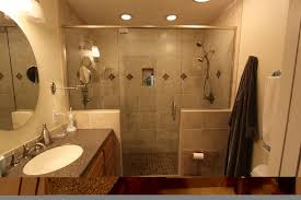 Cost To Remodel Bathroom Shower Bathrooms Design Bathroom Upgrades Bathroom Remodel Pictures
