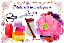 how to make paper flowers that are utterly spectacular