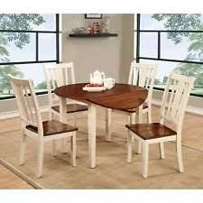 Country Style Dining Table And Chairs Country Style Furniture Ebay