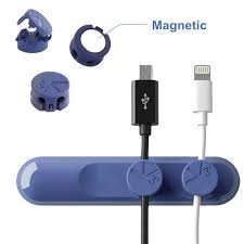 Magnetic Desk Accessories Bcase Tup Magnetic Desktop Cable Cord Management Tiny 3 Size