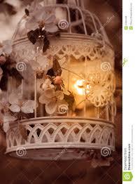 bird cage romantic decor stock photo image 51800446