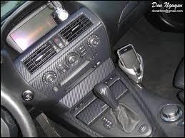 Vinyl Car Interior 3m Di Noc Interior Wrap Pictures Clubroadster Net