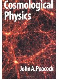 john a peacock cosmological physics bokos z1 special