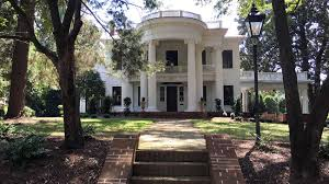 neoclassical homes renovated 1914 neoclassical home in myers park wants 2 495 000