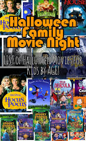 halloween movies for kids by age list of 21 enzasbargains com