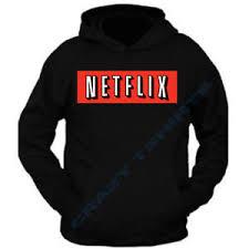 Hoodie Halloween Costumes Netflix Movie Hoodie Netflix Chill Hoodie Pullover Halloween