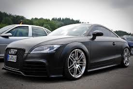 Audi Q7 Matte Black - car picker black audi tt rs